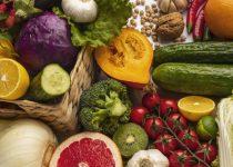 lokale grøntsager